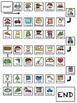 Articulation Game board for /R/ Blends