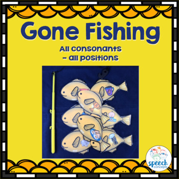 Articulation - Gone Fishing