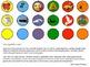 Articulation Gum balls - K/G/F/V