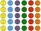 Articulation Gum balls - SH/CH/J