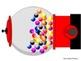 Articulation Gum balls - S/R/L