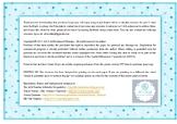Articulation Home Program for /S/ sound - Afrikaans