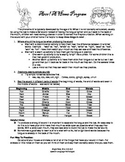 Articulation Home Programs /R, CH, K and G, L, S, SH, TH/