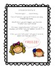 Articulation Homework- 31 Days of Printable Worksheets and