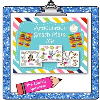 Articulation Smash Mat Bundle: /G/