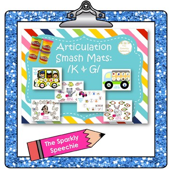Articulation Smash Mat Bundle: /K & G/