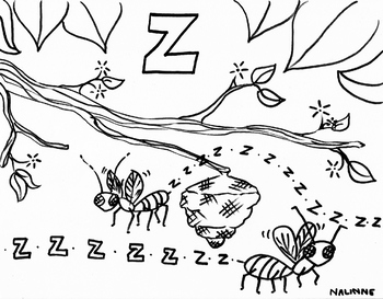 Articulation Isolation - /Z/ - Buzzing Sound - BUNDLE - Phonology