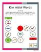 Articulation K Workbook