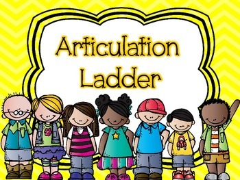 Articulation Ladder