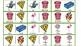 Articulation & Language Dominoes: L Blends