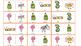 Articulation & Language Dominoes: /r/ blends