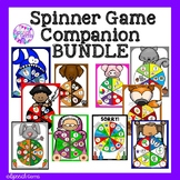Articulation and Language Game Companion BUNDLE for Speech