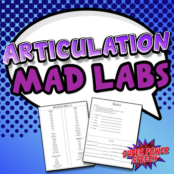 Articulation Mad Labs