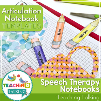 Articulation Notebook Templates