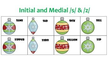 Articulation Ornaments