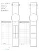 Articulation Paper Doodle Bracelets