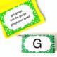 Articulation Phrase Cards BUNDLED F L K G S R Sh TH