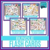 Articulation Picture Cards Bundle