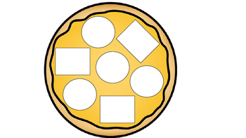 Articulation Pizza: L and L Blends; Speech Therapy