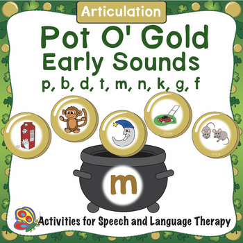 Articulation - Pot O Gold Early Sounds