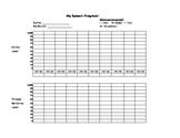 Articulation Progress Chart - Sentence and Convo. Levels