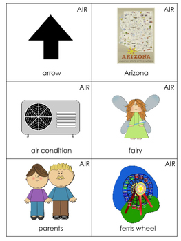 Articulation Progress Monitoring (Cards for Word/Sentences) S, Z, Vocalic R...