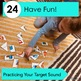 Articulation Puzzles for FUN Speech Therapy Practice - BUNDLE