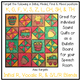 Articulation Quilts: Autumn