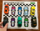 Articulation Racing Mats Toy Companon FREEBIE for SP/ST