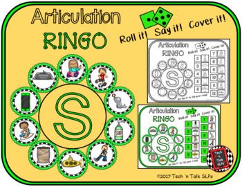 Articulation Ringo The Bundle - Roll it! Say it! Cover it!