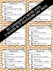 Articulation - S - Words and Sentences - Interactive Task Cards