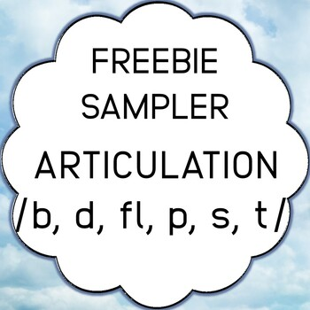Articulation Sampler Freebie