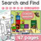 Articulation Activities: Search and Find Bundle
