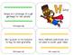 Articulation Sentence Task Cards: /j/ and /h/