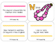Articulation Sentence Task Cards: /m/ and /n/