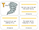 Articulation Sentence Task Cards: /t/ and /d/