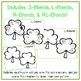 Articulation Shamrocks: Speech and Language Shamrock Crafts