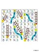 Articulation Slides & Ladders: An Open-Ended Game For Any Articulation Target