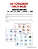 Articulation Smash Mat Bundle