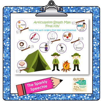 Articulation Smash Mat Bundle: /CH/