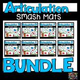 Articulation Smash Mats Bundle