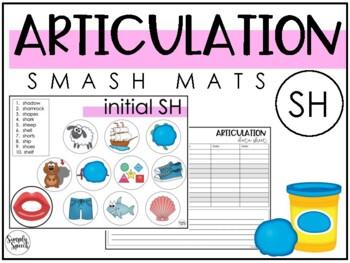 Articulation Smash Mats: SH Edition