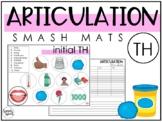 Articulation Smash Mats: TH Edition