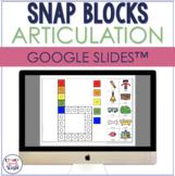 Articulation Snap Blocks for Google Slides™
