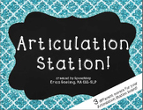 Articulation Station Covers!
