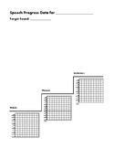 Articulation Steps Data Sheets