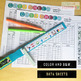 Articulation Speech Sticks Bundle:1000+ Stimulus Items with Pictures+Data Sheets