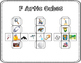 Articulation Story Cubes for F and V sounds