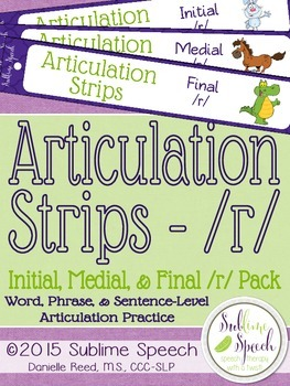 Articulation Strips - /r/