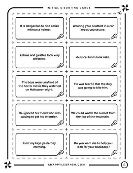 Articulation Synonyms & Antonyms S Sound/Phoneme